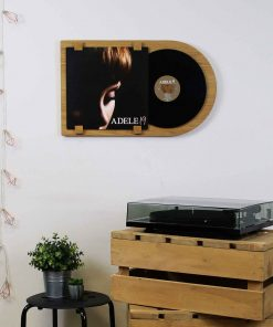 Adele LP lijst