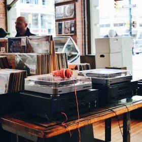 Vinyl LP verzamelaars
