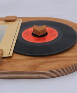 7 inch LP lijst