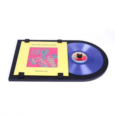 Product update Zwart 12 inch LP Lijst